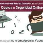 Copias de Seguridad en Castellón