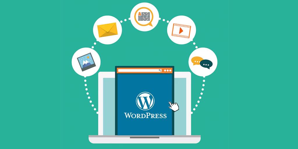 4 ventajas de utilizar WordPress para tu web en Castellón