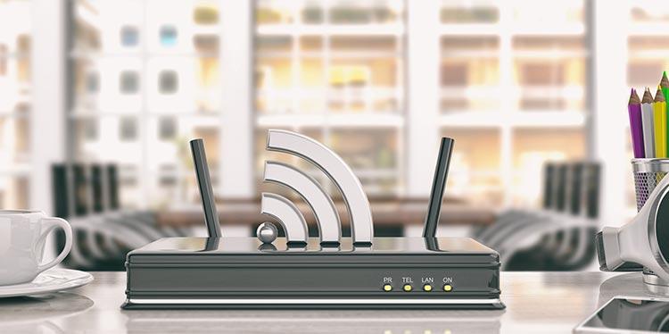 Como solucionar los agujeros de seguridad de las redes Wi-FI